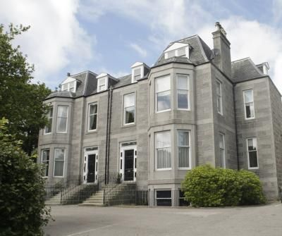 Thumbnail Flat to rent in Queens Gate, Aberdeen