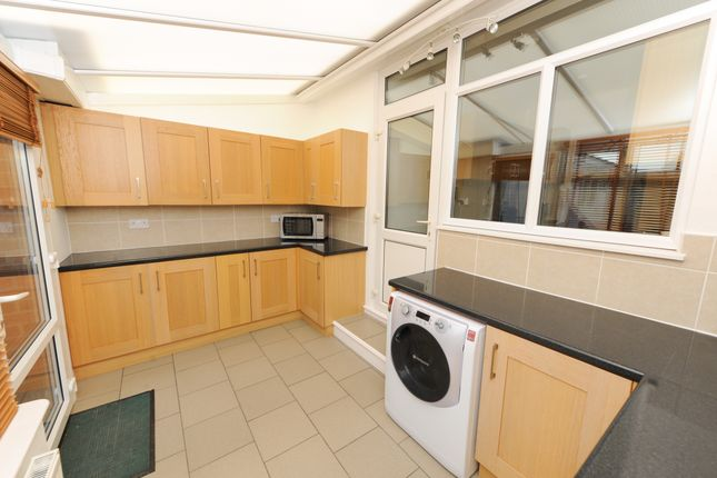 Kitchen/Utility of Langer Lane, Chesterfield S40