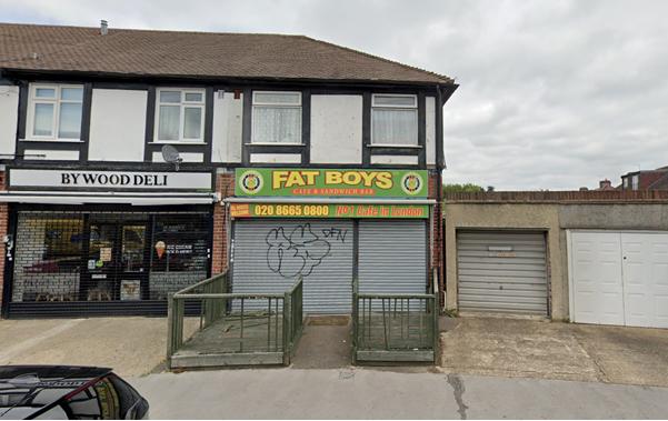 Thumbnail Restaurant/cafe for sale in Bywood Avenue, Croydon, Surrey
