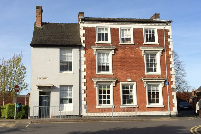 Thumbnail Office for sale in The Green, Stafford