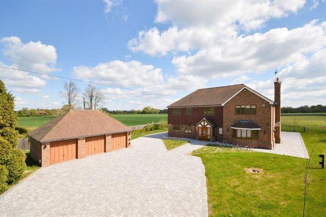 Thumbnail Property to rent in Haffenden Quarter, Ashford, Kent