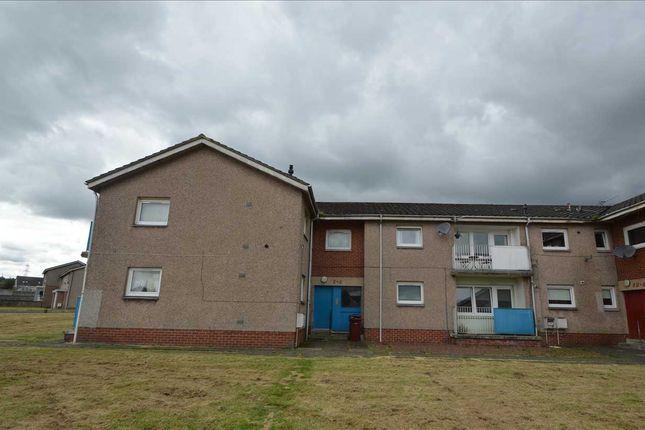 Thumbnail Flat for sale in Stewart Avenue, Blantyre, Glasgow
