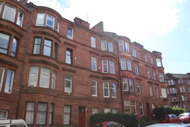 Thumbnail Flat for sale in Bolton Drive, Glasgow, Lanarkshire