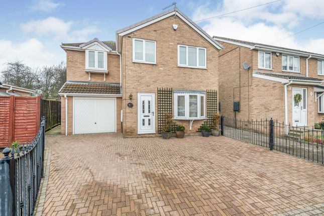Chestnut Drive, South Hiendley, Barnsley S72