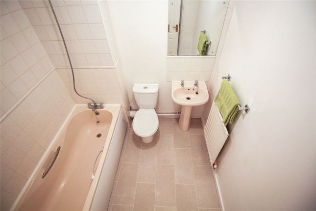 Bathroom of Speedwell Drive, Hamilton, Leicester LE5