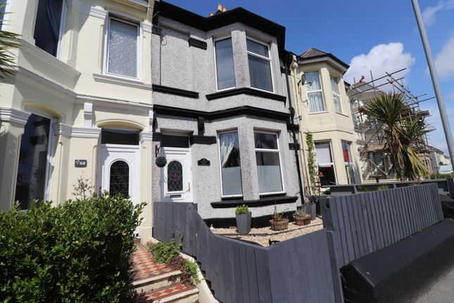 4 bed terraced house for sale in Antony Road, Torpoint PL11