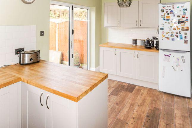 Kitchen/Diner of Windsor Drive, Grappenhall, Warrington WA4