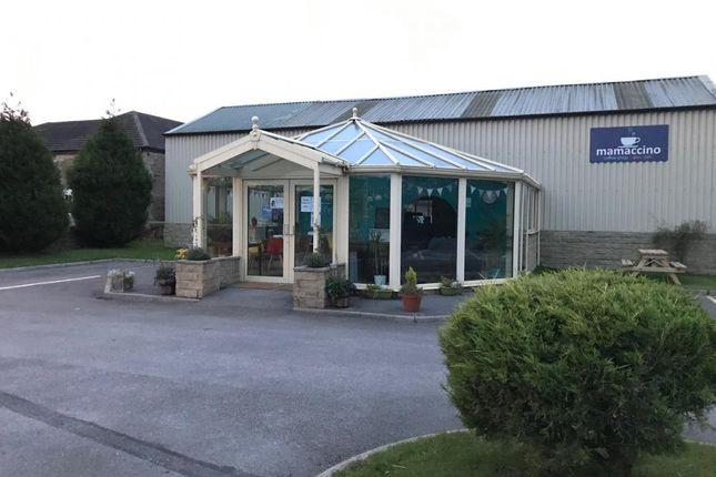 Thumbnail Retail premises to let in Baslow Road, Eastmoor, Chesterfield