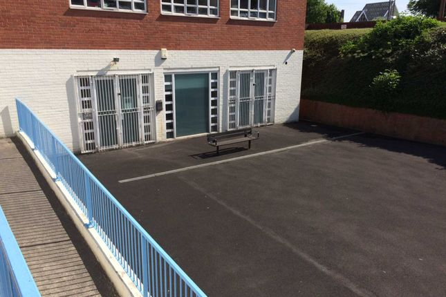 Thumbnail Office to let in Office Units At Reflections Court, Grove Street & Canal Street, S