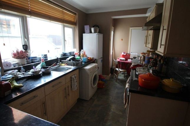 Thumbnail Property to rent in Norman Street, Leicester