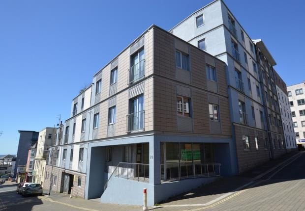 Front of North Street, City Centre, Plymouth, Devon PL4