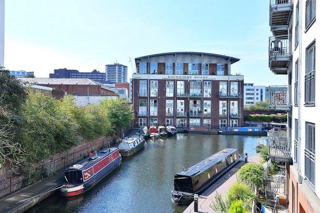 Thumbnail Flat for sale in Grosvenor Street West, Edgbaston, Birmingham