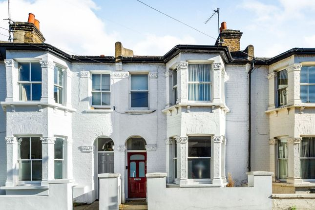 Thumbnail Terraced house for sale in Hewer Street, North Kensington