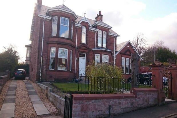 Thumbnail Property to rent in Bowling Street, Coatbridge