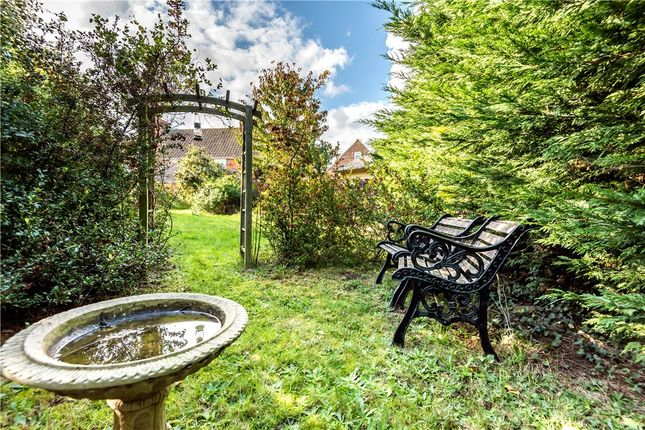 Secret Garden of Hill View, Mudford, Yeovil, Somerset BA21