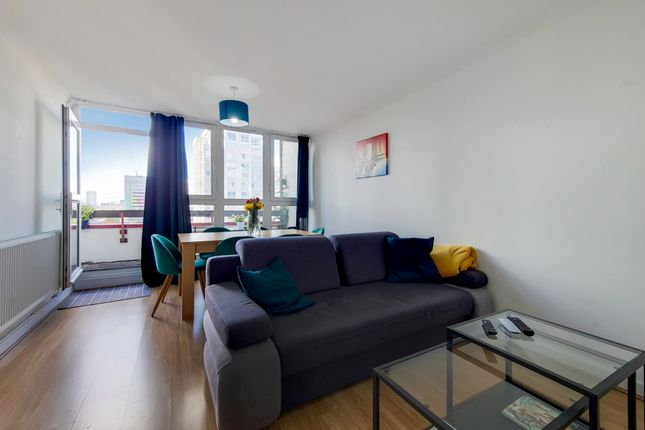 2 bed flat for sale in New Kent Road, Elephant And Castle SE1