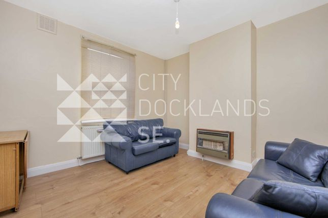 Thumbnail Terraced house to rent in Mina Road, Walworth