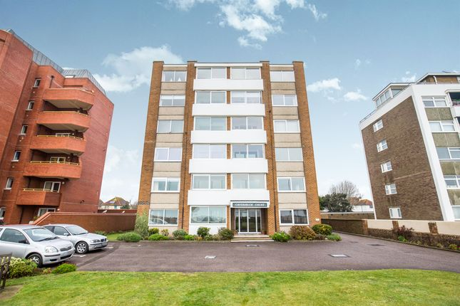 Thumbnail Flat for sale in West Parade, Worthing