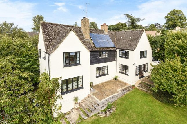 Thumbnail Detached house for sale in Over Norton Road, Chipping Norton
