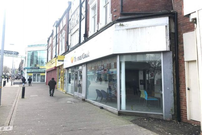 Thumbnail Retail premises to let in High Street, Sutton