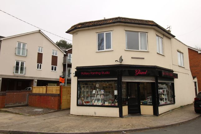 Thumbnail Flat to rent in Gastons Road, Chippenham