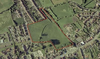 Thumbnail Land to let in 7.54 Acres Of Grazing Land, Greenlands Road, Peasedown St John
