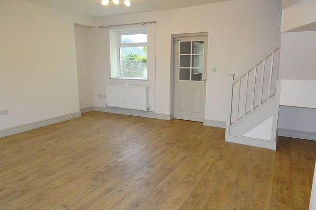 Thumbnail Semi-detached house to rent in High Street, Heol-Y-Cyw, Bridgend