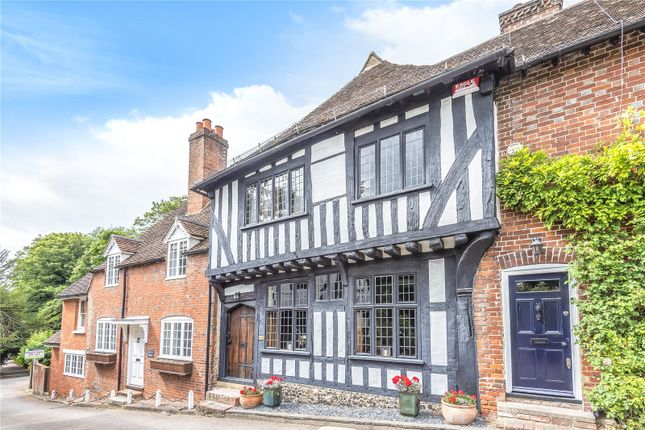 Front Elevation of Taylor's Hill, Chilham, Kent CT4