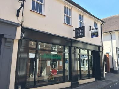 Thumbnail Retail premises to let in Unit 3 Mercantile House, Sir Isaacs Walk, Colchester, Essex