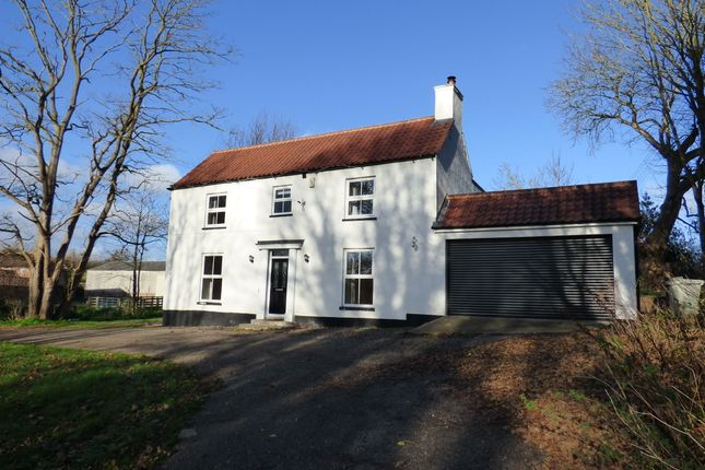 5 bed detached house to rent in Deighton Close, Louth LN11