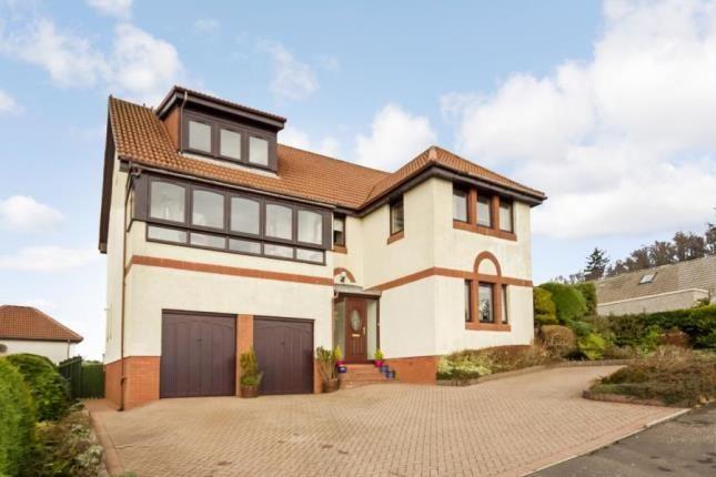 Thumbnail Detached house for sale in Annetyard Road, Skelmorlie, North Ayrshire