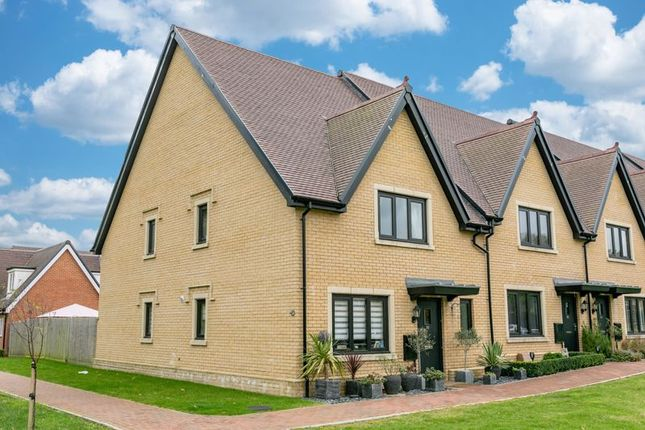 Property for sale in Sister Ann Way, East Grinstead