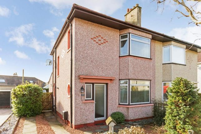 External of Rosedale Drive, Garrowhill G69