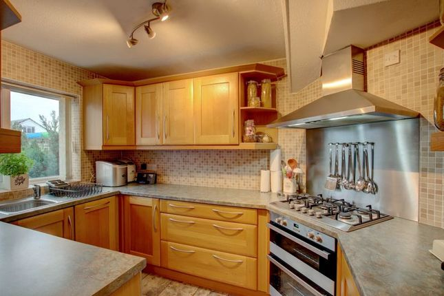Kitchen of Alcester Road, Studley B80