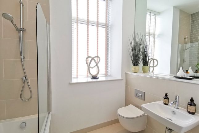 Show Home of Apartment 45, The 18th At The Links, Rest Bay, Porthcawl, Glamorgan CF36