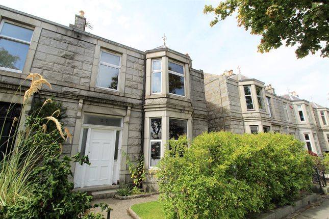 Thumbnail Semi-detached house for sale in Beechgrove Avenue, Aberdeen