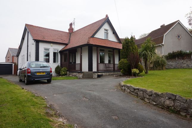 Thumbnail Detached house for sale in Fforddlas, Prestatyn