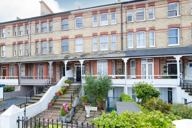 Thumbnail Terraced house for sale in Westgate Bay Avenue, Westgate-On-Sea