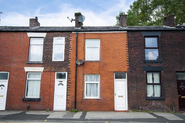 Thumbnail Terraced house for sale in Wigan Road, Bolton