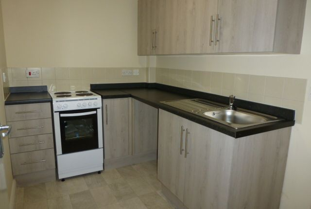 Thumbnail Flat to rent in Laburnum House, Wath Upon Dearne, Rotherham