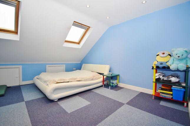Bedroom Two of Wellington Road, Harrow HA3