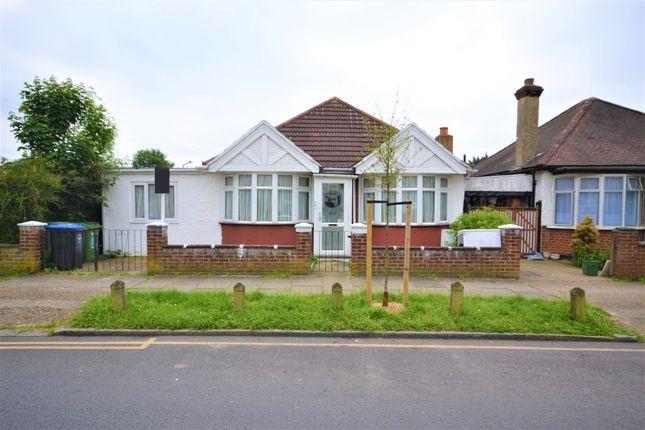 Thumbnail Detached bungalow for sale in Eton Avenue, Sudbury