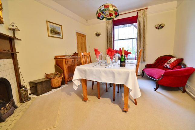 Dining Room of Lingfield, Surrey RH7