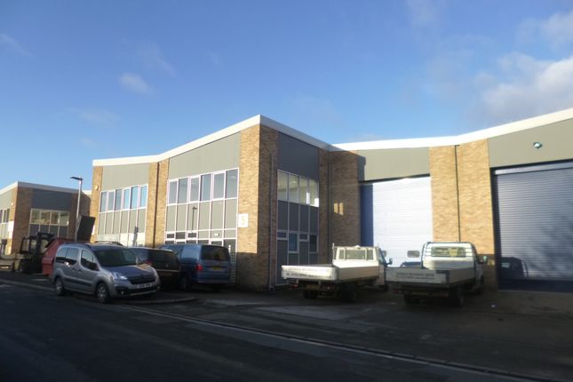 Thumbnail Warehouse to let in Chancel Close, Gloucester