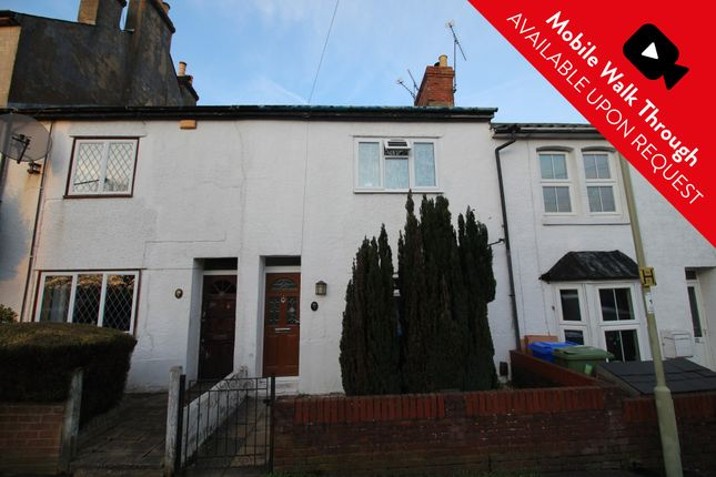 Thumbnail Property to rent in Mount Pleasant Road, Aldershot