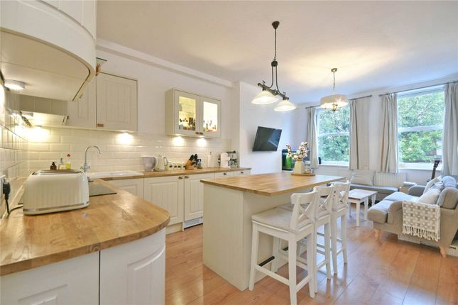2 bed flat for sale in Cricklewood Broadway, Cricklewood NW2