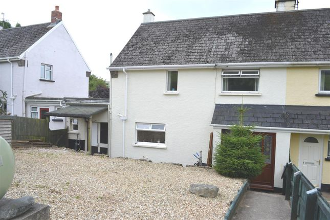 Thumbnail Detached house for sale in Parracombe, Barnstaple