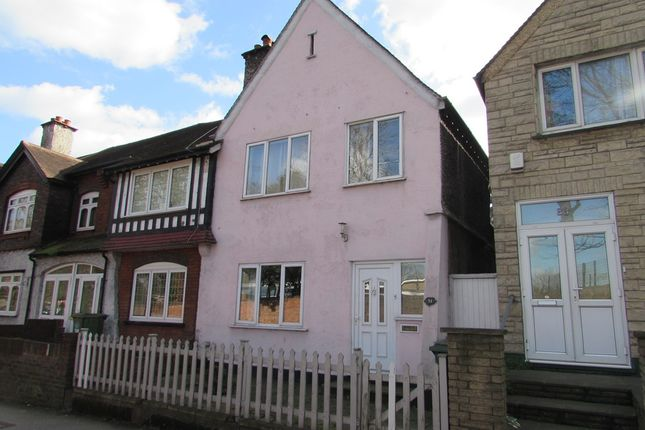 3 bed end terrace house to rent in Pound Street, Carshalton