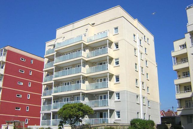 Thumbnail Duplex to rent in Bedford Avenue, Bexhill On Sea