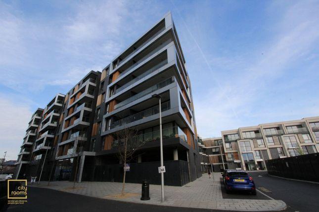 Photo 18 of 8 Lambarde Square, East Greenwich, Maze Hill SE10